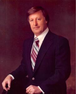 Barney Harding