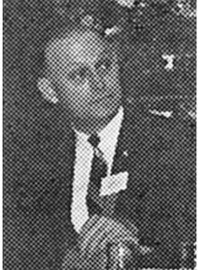 George Barron
