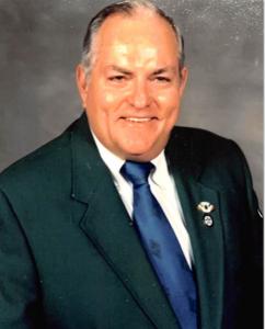 Joe Connick, III